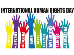 Int'l Human Rights Dat