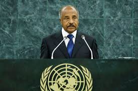 Mr Osman Saleh